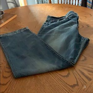 LUCKY JEANS VINTAGE